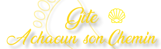 Gîte A Chacun son Chemin Logo